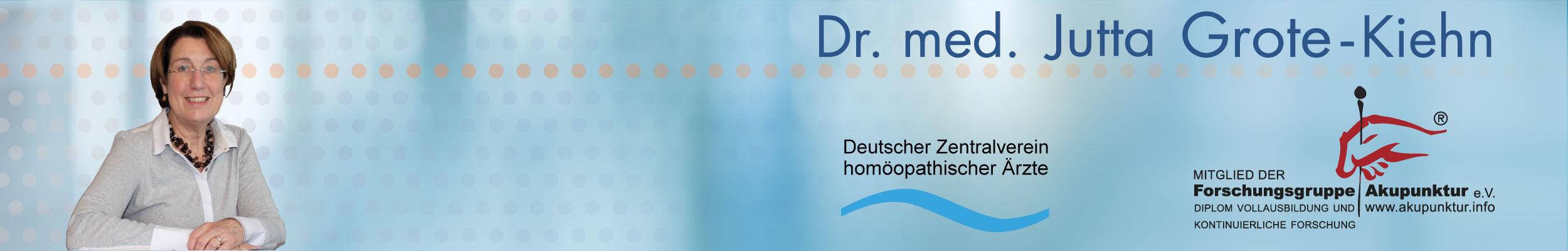 Dr. Grote-Kiehn